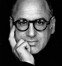 Michael Nyman - British composer known for Gattaca and The Piano