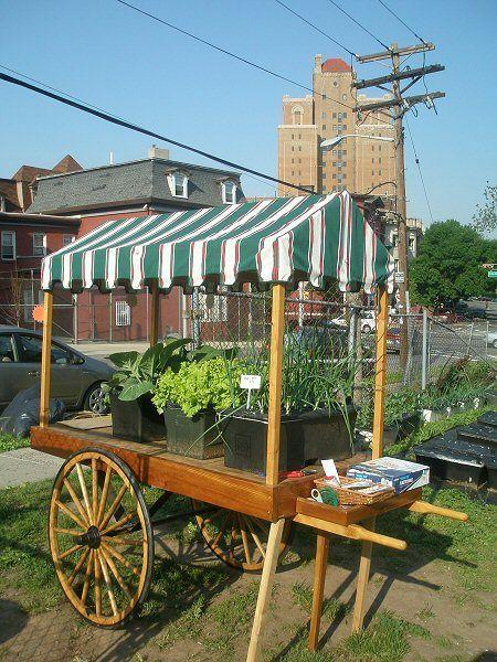 Roadside Stand Designs : Urban farms gardens pinterest veggies farm stand