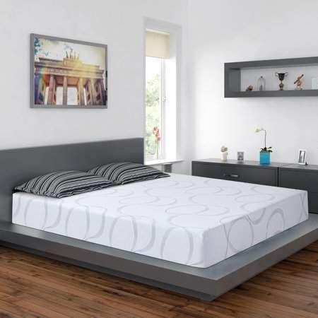 Home Mattress Memory Foam Most Comfortable Bed