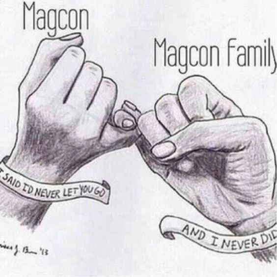 Magcon Family
