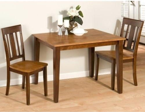 10 Perfect Types Of Dining Room Tables For A Small Area Small
