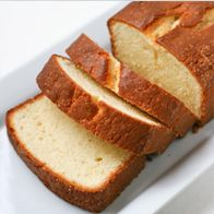Vanilla Pound Cake -- Excellent Recipe!
