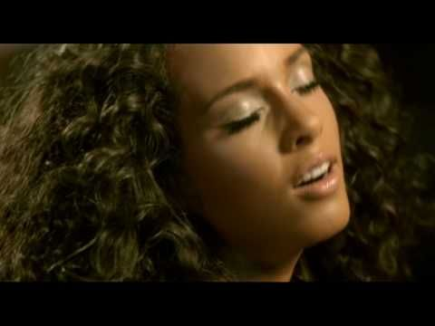 Music video by Alicia Keys performing No One. (C) 2007 J Records, a unit of Sony Music Entertainment