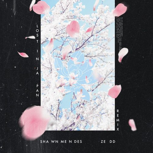 Lost In Japan Shawn Mendes Ft Zedd 2018 Download Gratis With