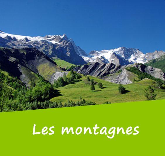 Góry - prezentacja - nagłówek - Francuski przy kawie