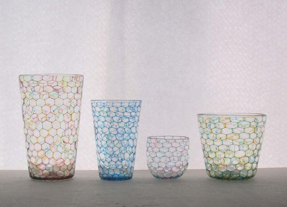 吉村桂子 イロイロなイロアミグラス