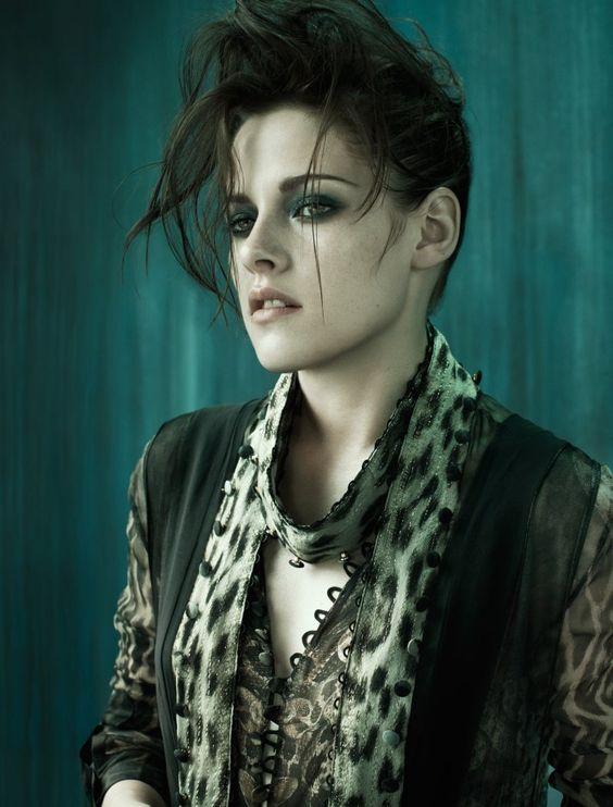 Kristen Stewart | Vogue Italia