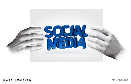 """Ein """"Merci"""" an mein Netzwerk in den Social Medien"""