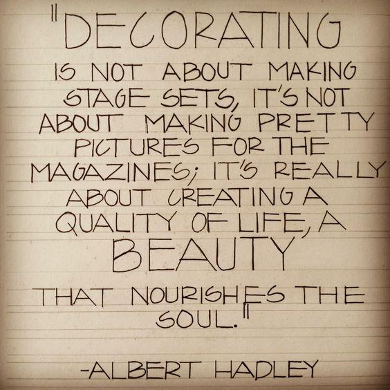 Inspirational Quotes   Deloufleur Decor & Designs   (618) 985-3355   www.deloufleur.com