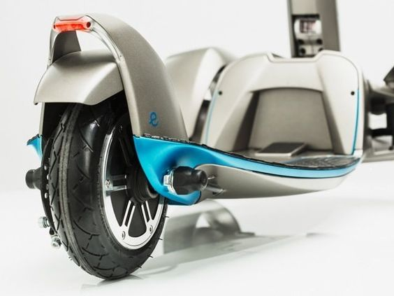 urban electric scooters the o 39 jays scooters and vehicles. Black Bedroom Furniture Sets. Home Design Ideas