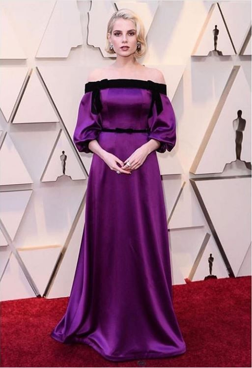 New Designers To Watch From The Oscars Fashion Luxury Red Carpet Dresses Dresses Fashion