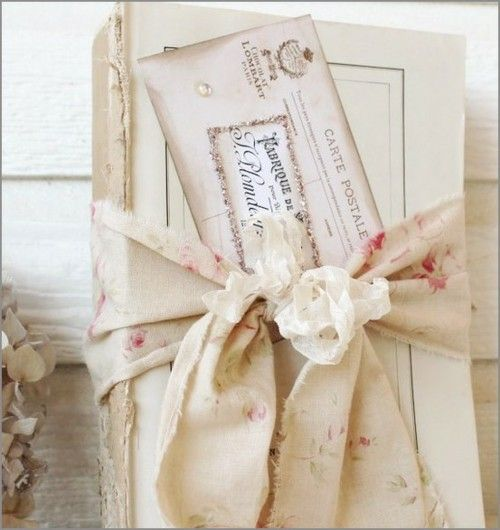 crisp, pink, light, pastel, feminine, womanly, ribbon, flower, antique, vintage, chic, elaborate, fancy, sophistication, beige, old, book,