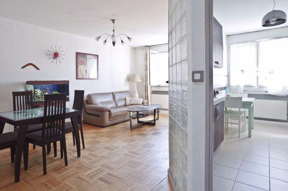 Appartement, 80 m² T-4 à acheter à Lyon 6 pour 330000 € avec ORPI