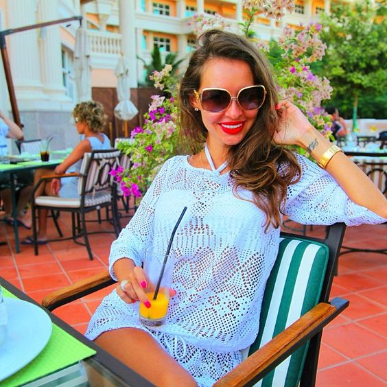 Veronika Orchid Is A Jetset Babe Veronikaorchid Instagram Jetsetbabe Timeless Looks