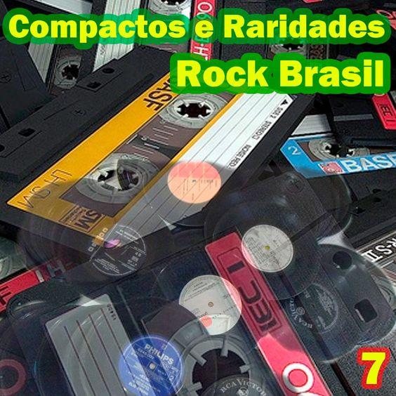 Painel do Rock Brasileiro 80: Compactos Raros e Demo-Tapes