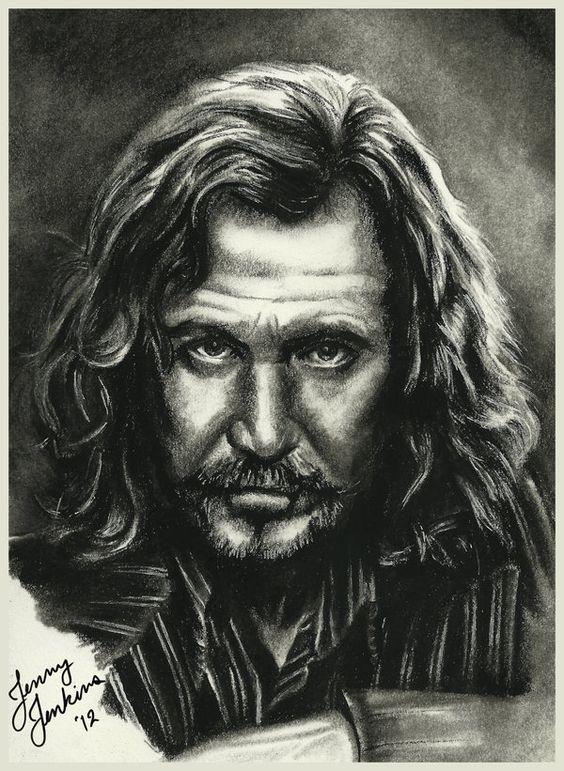 Deviantart  Sirius Black