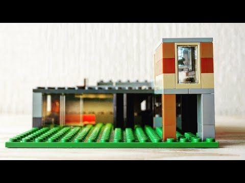 レゴ 家の作り方 オリジナル 10698だけで作ったよ デザイナーズ