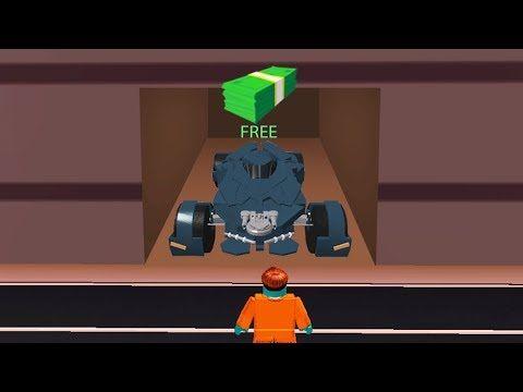 Cheats Roblox Jailbreak Money