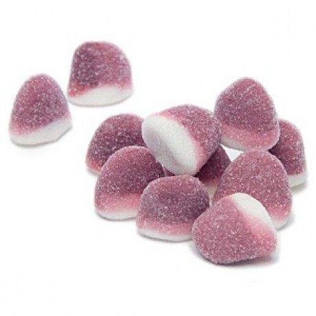 Grape Pufflettes | 5lb for $16.67 in Candy by Color - Candy - Party Supplies