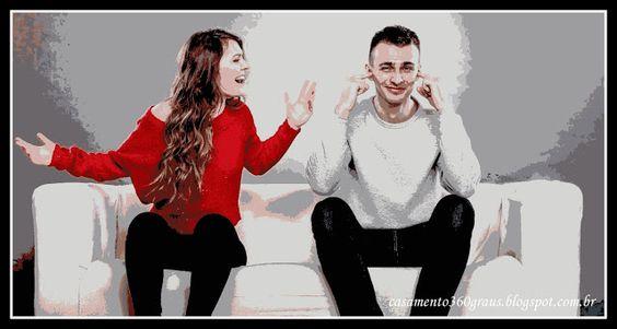 #Blog Casamento 360 Graus: #Dificuldades... como #cuidar do seu #casamento?