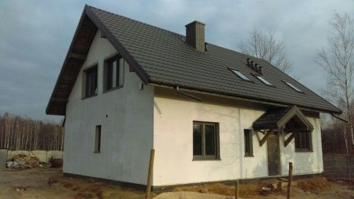 Domy Modulowe Energooszczedne 70m2 58 000zl House Styles House Outdoor Structures