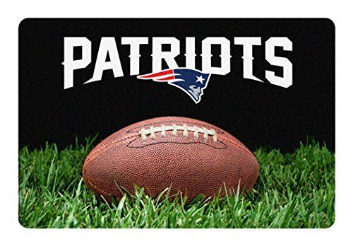 New England Patriots Football Pet Bowl