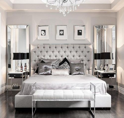 What You Need To Know About Silver Bedroom Furniture Decorating