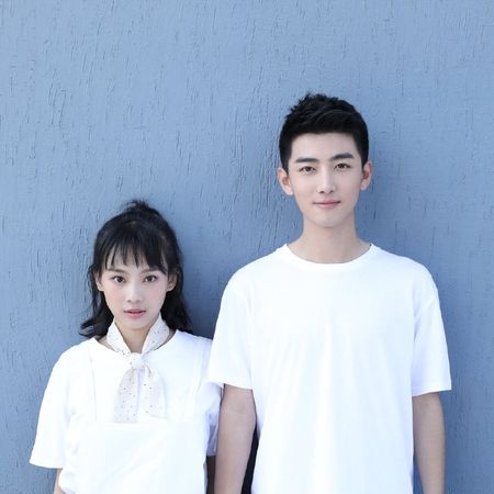 All I Want For Love Is You 2019 Photos Mydramalist Most Handsome Actors A Love So Beautiful Chines Drama