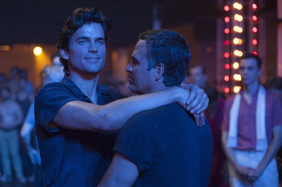 Washington Post: May 20, 2014 - HBO's 'The Normal Heart' depicts how far we've come with homosexuality
