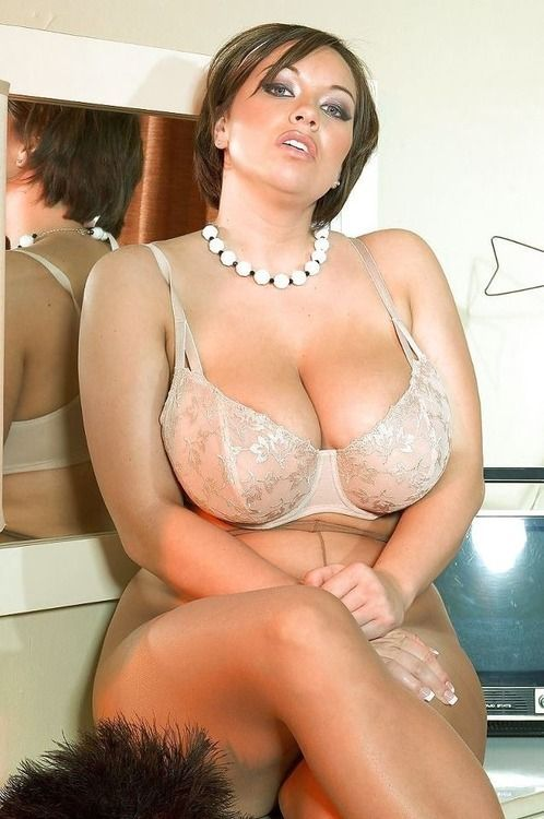 Plus Size Red Head Pussy 57