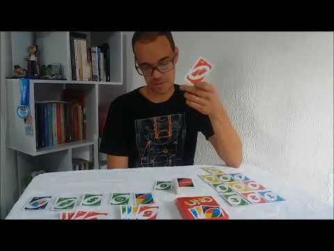 Jogo Uno Regras Oficiais Youtube Youtube Development The Creator