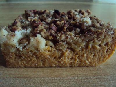 Flour Me With Love: Pumpkin Crunch Cake