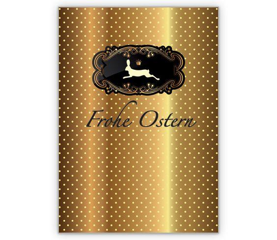 Frohe Ostern Punkt Design - http://www.1agrusskarten.de/shop/frohe-ostern-punkt-design/    00021_0_1748, Design, Etikett, frisch, Grafik, Osterfest, Osterhase, Osterkarte, Osterkarten, zu Ostern00021_0_1748, Design, Etikett, frisch, Grafik, Osterfest, Osterhase, Osterkarte, Osterkarten, zu Ostern