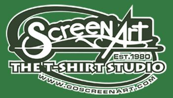 Welcome to Screen Art! Www.goscreenart.com