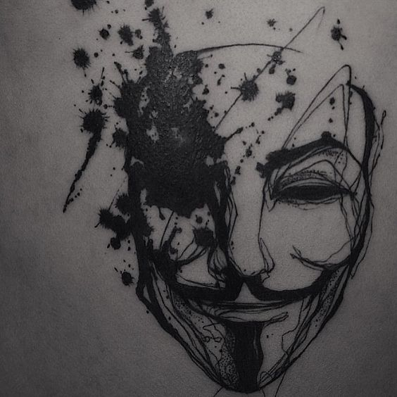 Detail . .#anonymousmask
