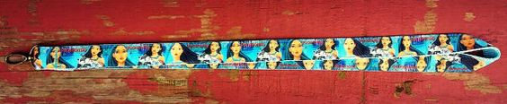Hey, I found this really awesome Etsy listing at https://www.etsy.com/listing/191129030/pocahontas-lanyard