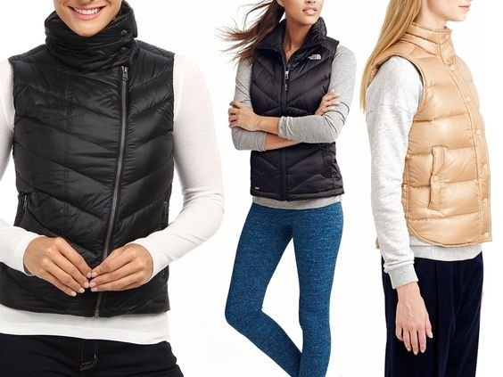 Rank & Style - Best Quilted Vests #rankandstyle http://www.rankandstyle.com/top-10-list/best-quilted-vests/