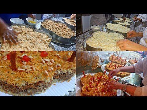 Youtube Food Arabic Food Food And Drink