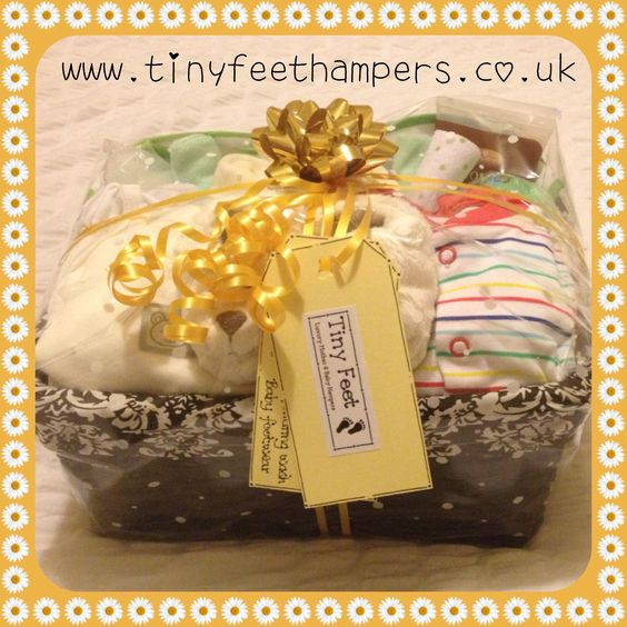 Mother And Baby Gift Hamper : Unisex mother and baby hamper from tinyfeethampers