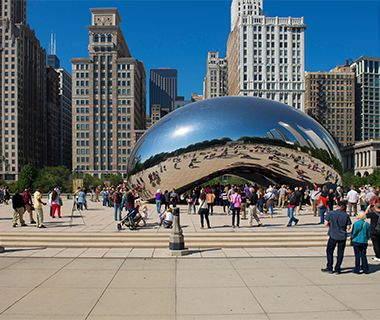 America's Snobbiest Cities: Chicago. From deep dish pizzas to trendy sports bars, Chicago foodies have plenty of reasons to feel superior.