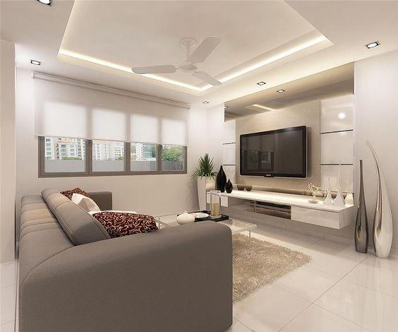 Bukit Panjang 4-Room HDB At $38k