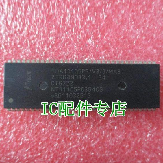 Хранить оригинальные фирменные компьютеры TDA11105PS/V3/MA8 = NT11105PC354CG