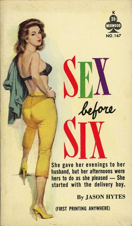 Секс саветски времени