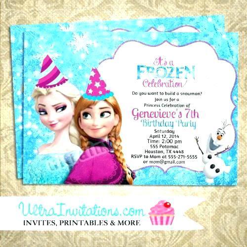 Create Birthday Invitations Online