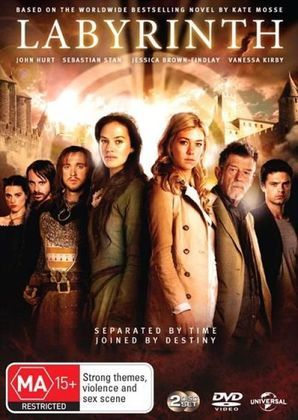 Labyrinth | DVD | ABC Shop