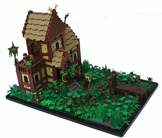 Eden's Tavern and Garden
