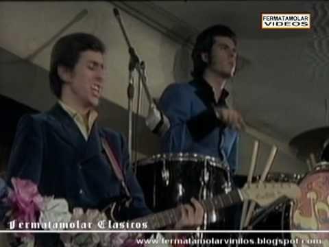 La Joven Guardia El Extraño Del Pelo Largo 1969 Hq Musica Para Recordar Canciones De Chayanne Jovenes