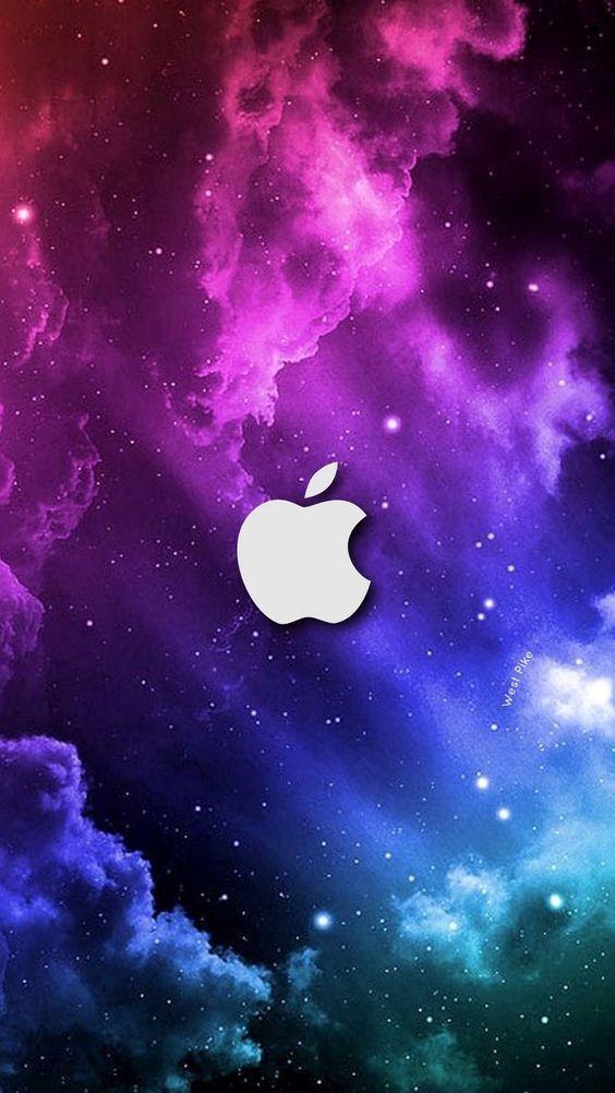 Samsung Wallpaper Galaxy Backgrounds Iphone 5s In 2020 Apple Logo Wallpaper Iphone Apple Wallpaper Apple Logo Wallpaper