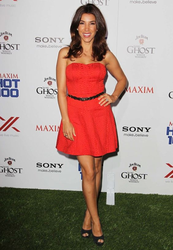 adrianna costa | Adrianna Costa Picture 13 - The Maxim Hot 100 Party - Arrivals