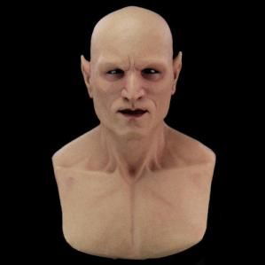 Marius the Immortal Caucasian Silicone Mask at  Grimm Brothers Halloween